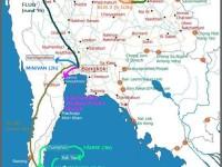 Thailand: eine kurze Einleitung