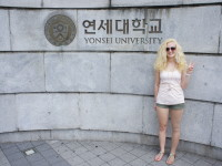 Orientation – proud to be at Yonsei!